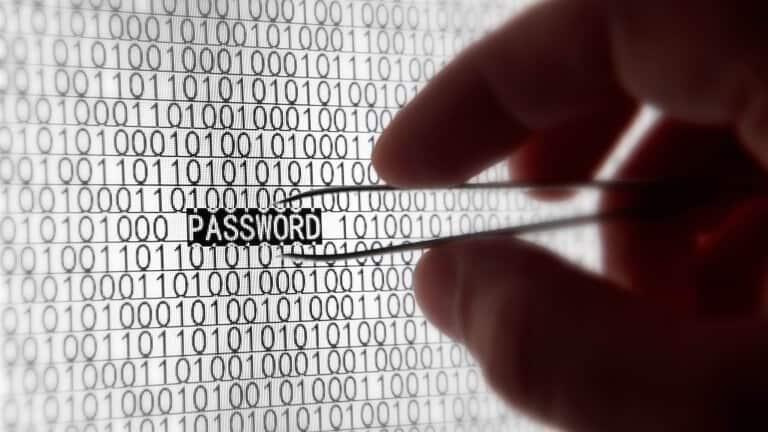 Passwords Visible in HTML Code