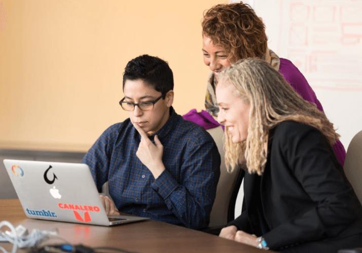 Training Staff to Better Password Management