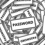 Reuse passwords